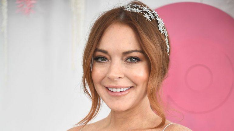 Lindsay Lohan - Wzrost – Waga – Wymiary – Kolor oczu – Wiki